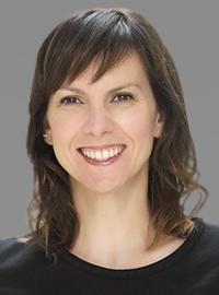 Melanie Millette